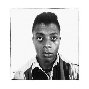 God Made My Face: A Collective Portrait of James Baldwin @David Zwirner 19th St, New York  - GalleriesNow.net