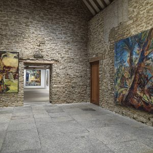 Catherine Goodman: Eve @Hauser & Wirth Somerset, Bruton  - GalleriesNow.net