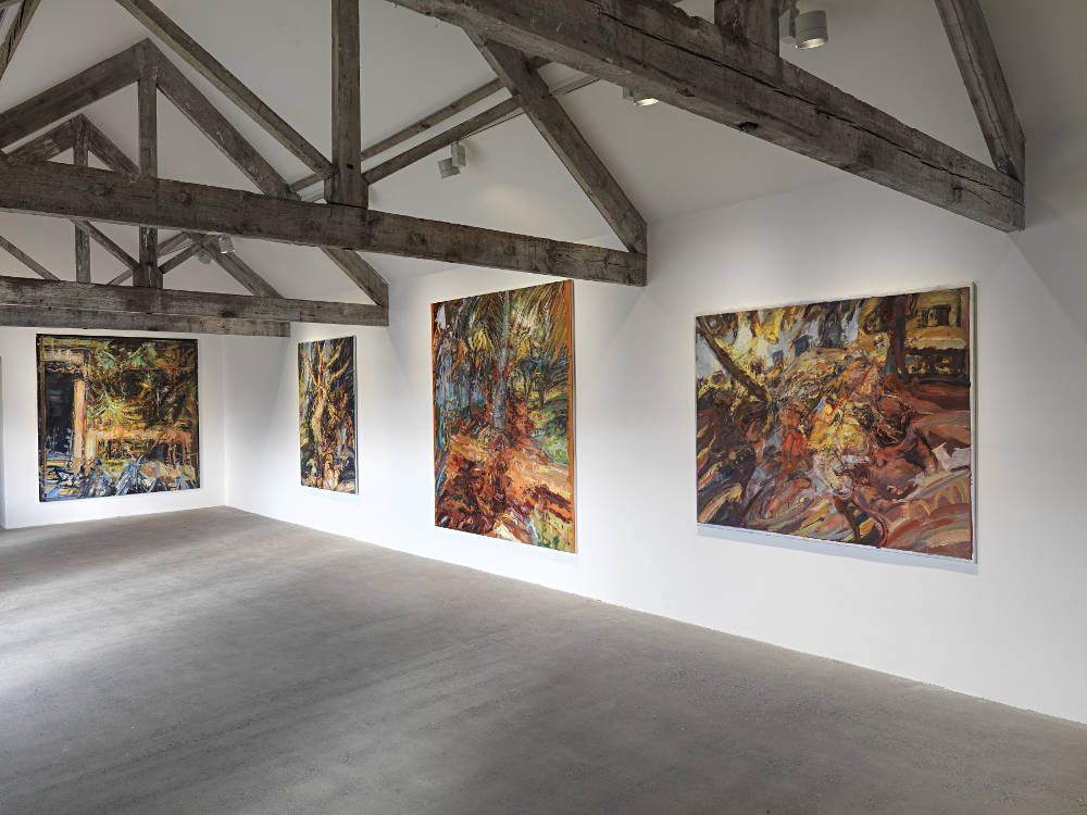 Hauser Wirth Somerset Catherine Goodman 6