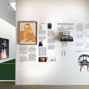 Matthew Day Jackson: Pathetic Fallacy @Hauser & Wirth Somerset, Bruton  - GalleriesNow.net