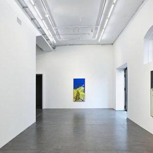 Rita Ackermann: Brother and Sister @Hauser & Wirth Zürich, Zürich  - GalleriesNow.net