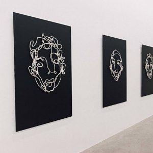 Martin Tardy @Hilger Next, Vienna  - GalleriesNow.net