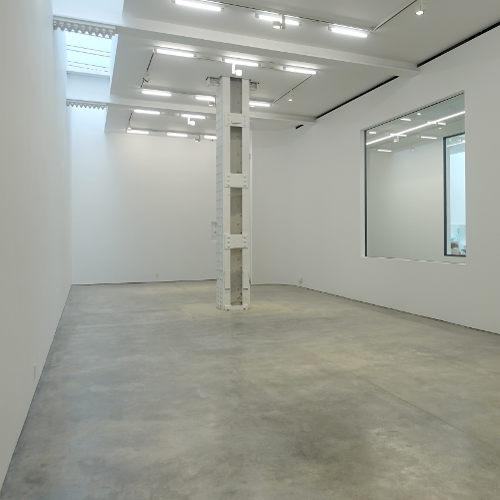 Harry Bertschmann @Hollis Taggart 507 W 27th St, New York  - GalleriesNow.net