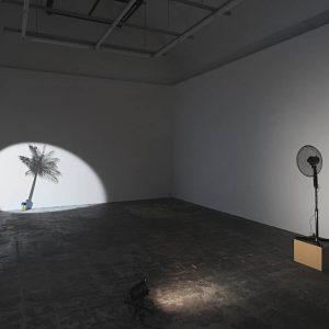 Condo London: hosting Gregor Podnar @Hollybush Gardens, London  - GalleriesNow.net