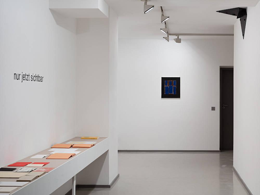 Laure Genillard Gallery Forms of Address 3