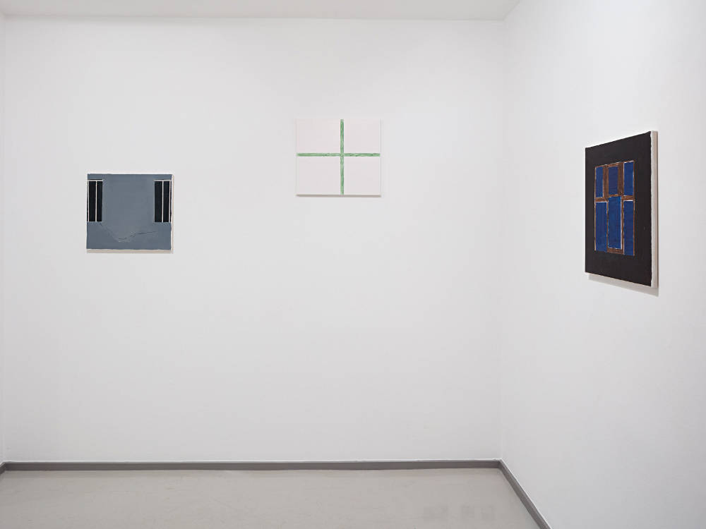 Laure Genillard Gallery Forms of Address 4