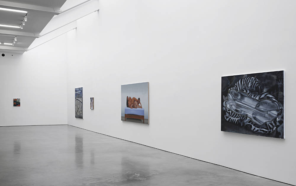 Lisson Gallery New York The Rest 2