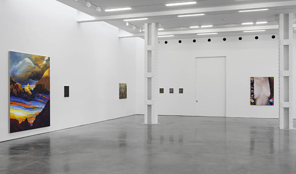 Lisson Gallery New York The Rest 3