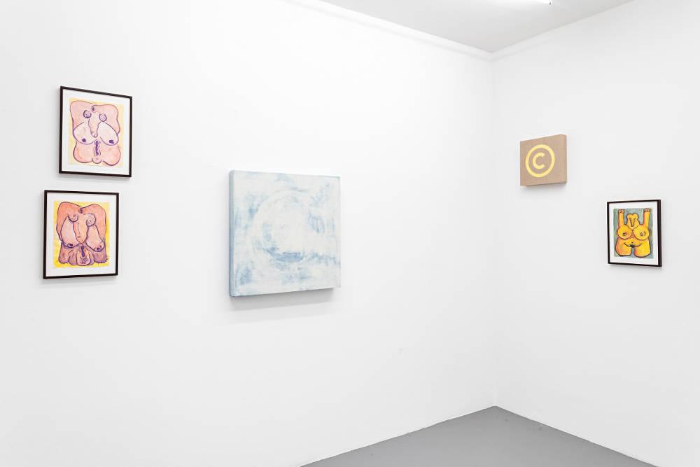 Mai 36 Galerie General Idea 1