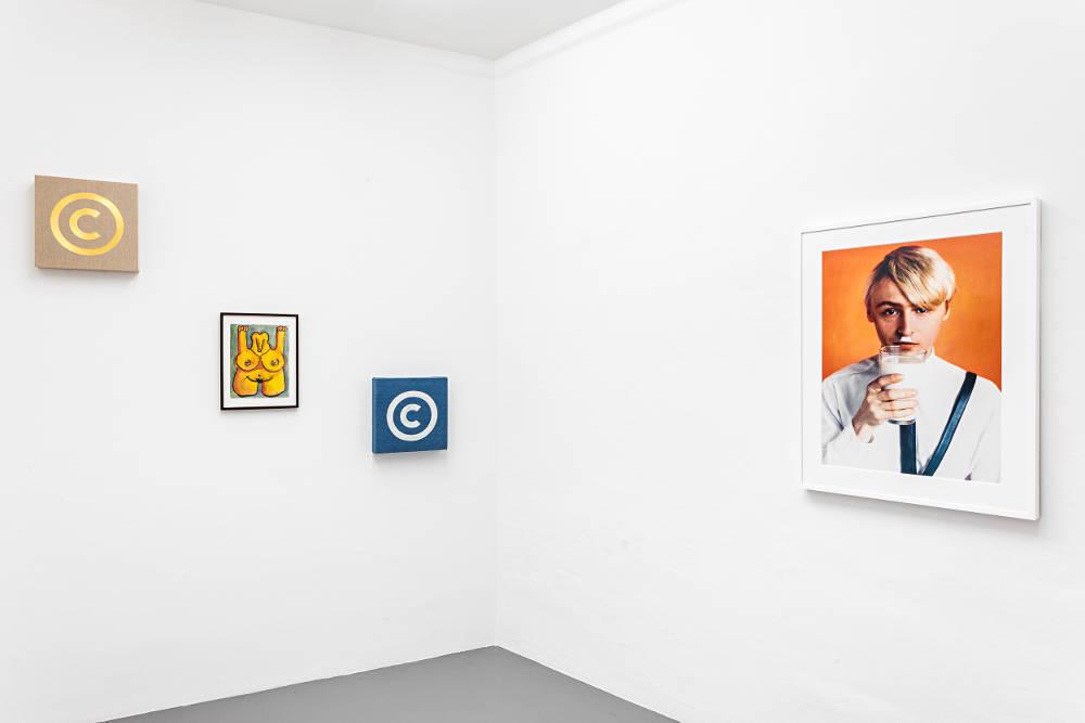 Mai 36 Galerie General Idea 2