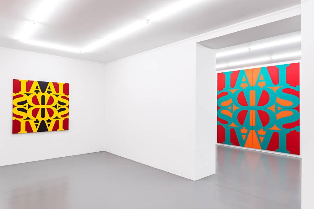 Mai 36 Galerie General Idea 3