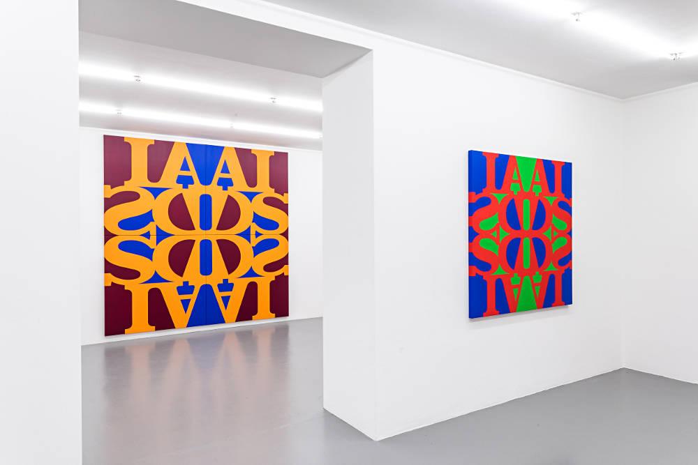 Mai 36 Galerie General Idea 4