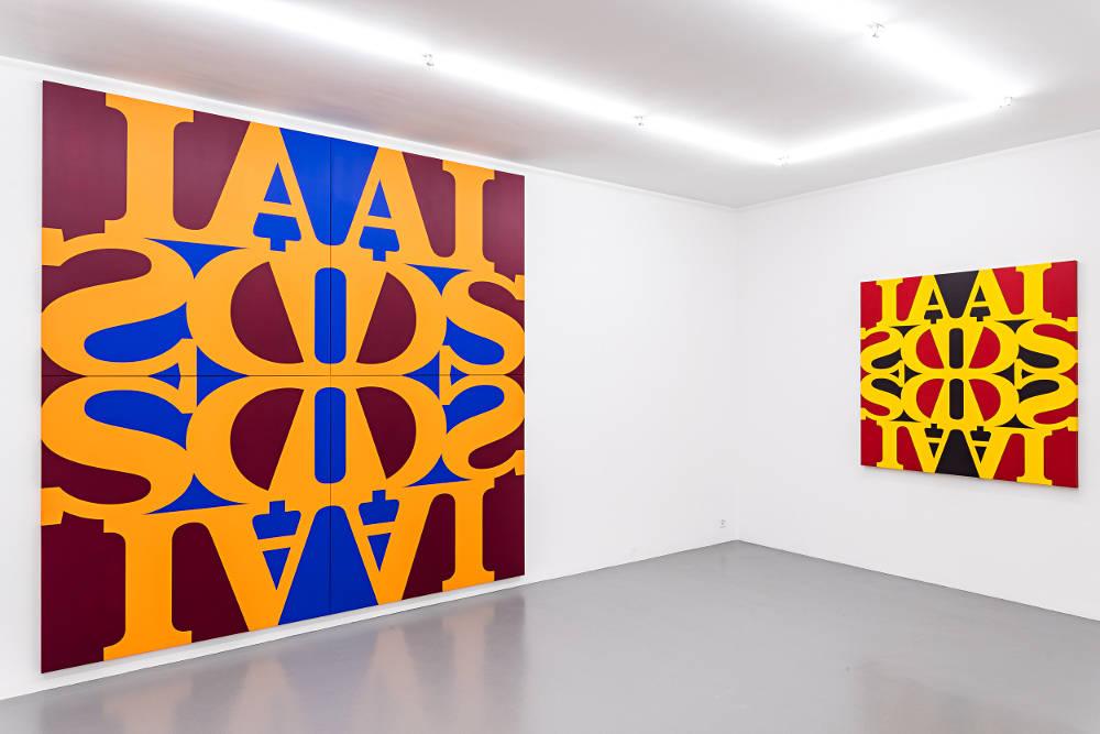 Mai 36 Galerie General Idea 5