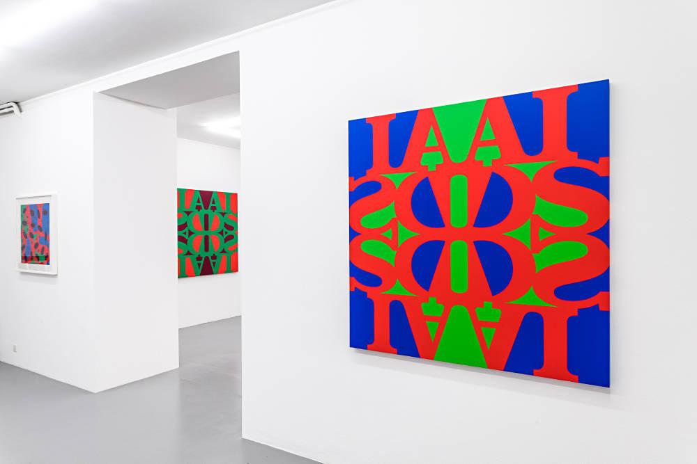 Mai 36 Galerie General Idea 6