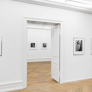 Robert Mapplethorpe @Mai 36 Galerie, Zürich  - GalleriesNow.net