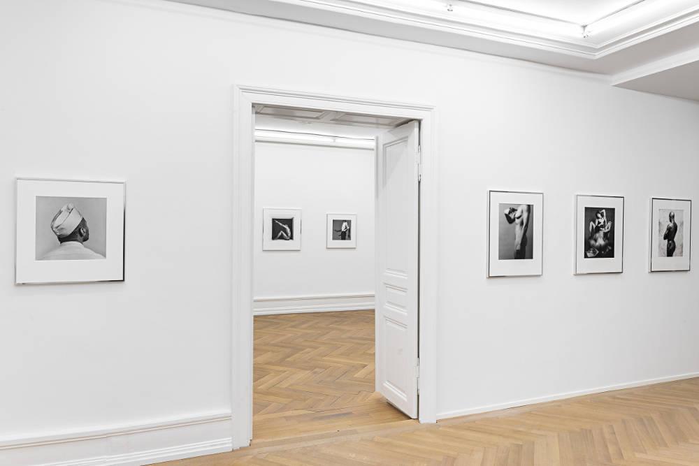 Mai 36 Galerie Robert Mapplethorpe 1