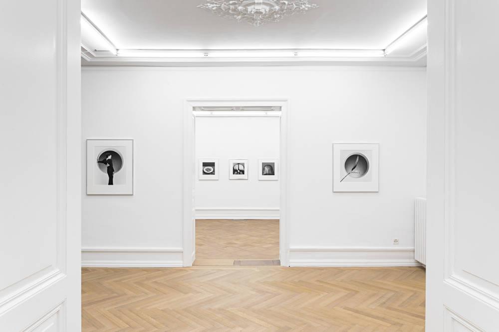 Mai 36 Galerie Robert Mapplethorpe 4