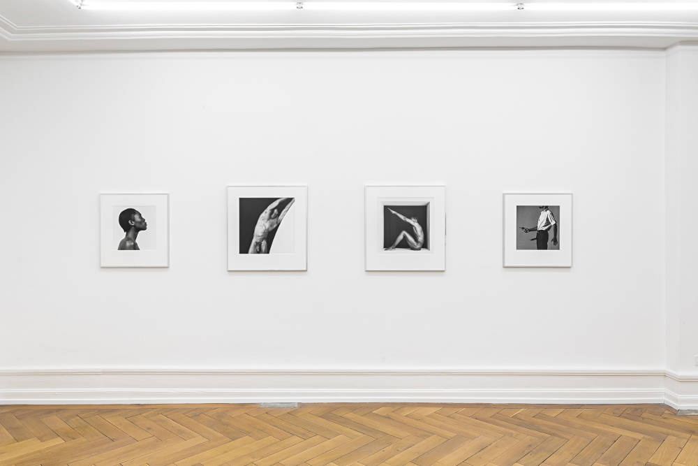 Mai 36 Galerie Robert Mapplethorpe 5