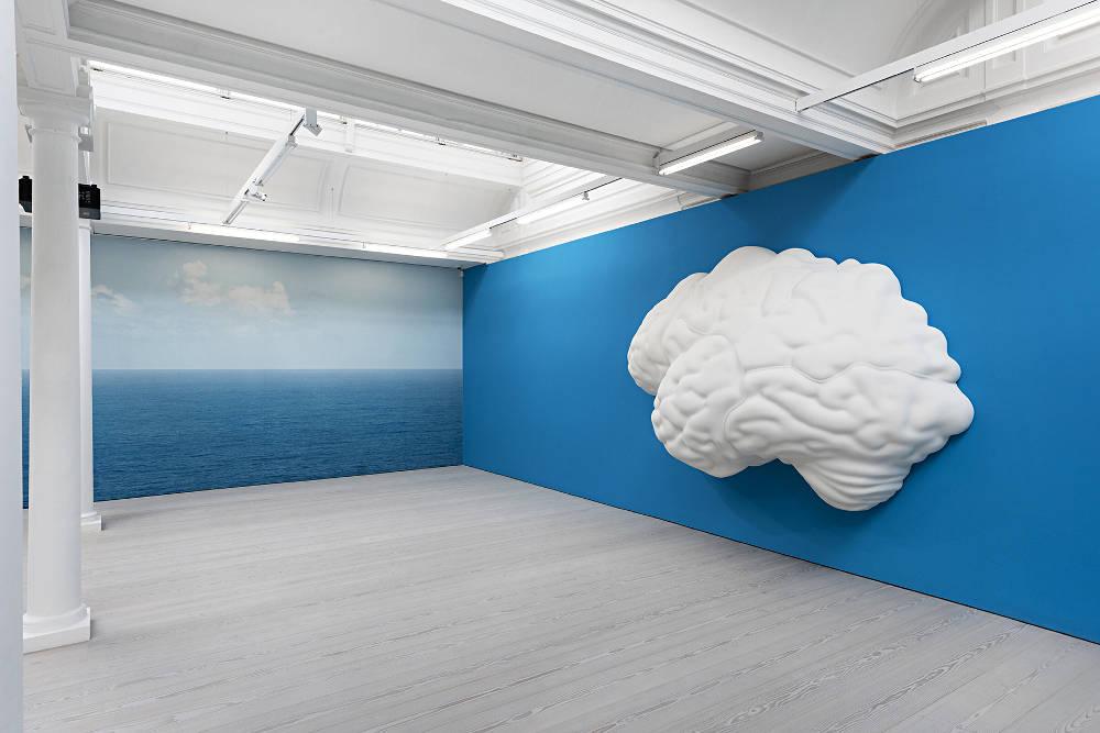 Marian Goodman Gallery John Baldessari 2018 1