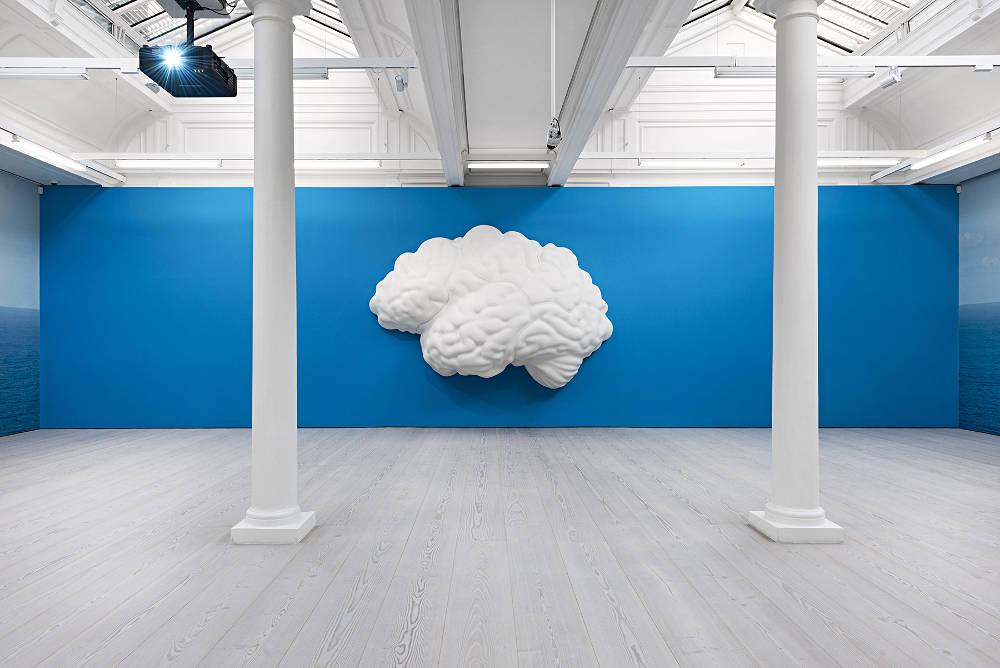 Marian Goodman Gallery John Baldessari 2018 3