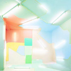 Marleen Sleeuwits: Fictional Spaces @FeldbuschWiesnerRudolph, Berlin  - GalleriesNow.net