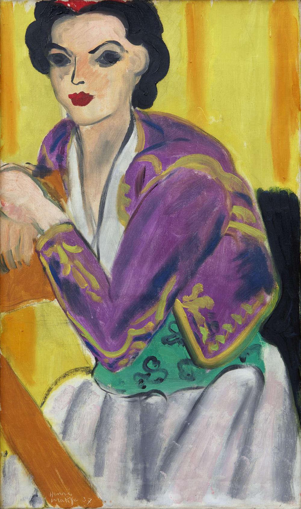 Matisse Acquavella