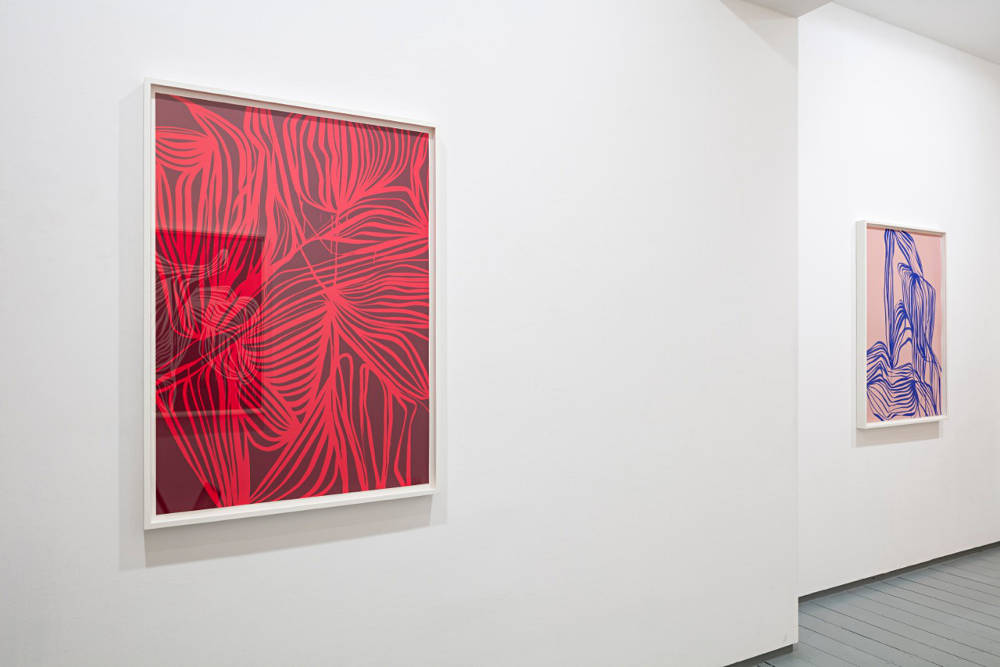 Paul Stolper Gallery Tanya Ling 1