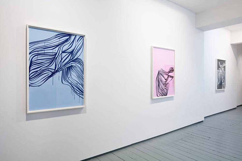 Paul Stolper Gallery Tanya Ling 2
