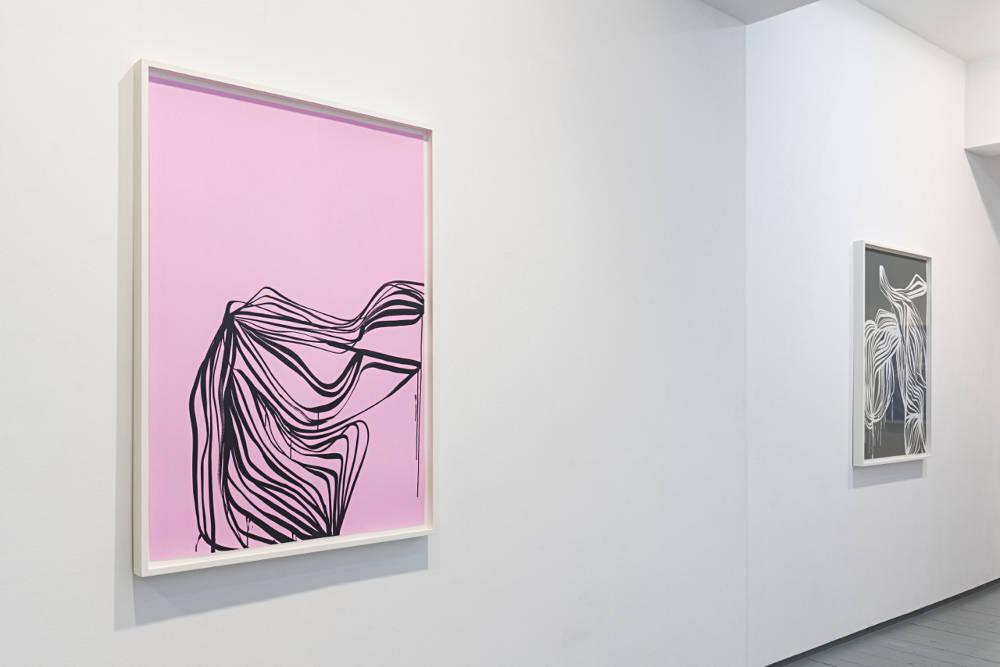 Paul Stolper Gallery Tanya Ling 3