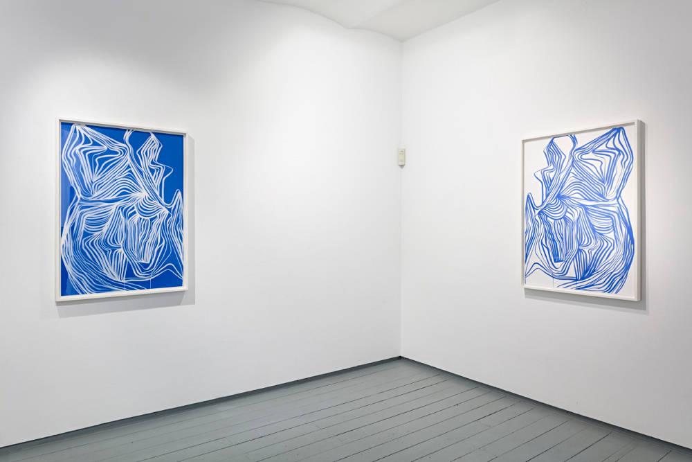 Paul Stolper Gallery Tanya Ling 5