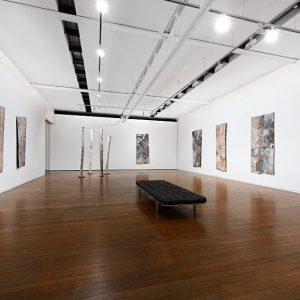 Nyapanyapa Yunupingu: Ganyu @Roslyn Oxley9 Gallery, Sydney  - GalleriesNow.net