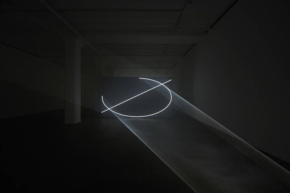 Sean Kelly Gallery Anthony McCall 3