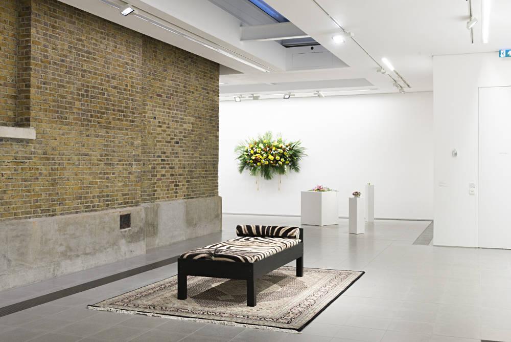 Serpentine Sackler Gallery Grace Wales Bonner 1
