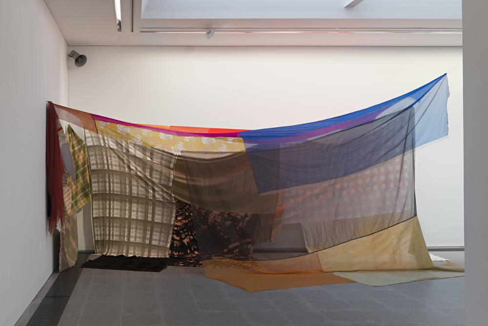 Serpentine Sackler Gallery Grace Wales Bonner 4