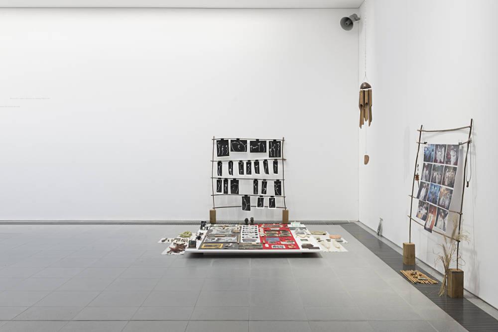 Serpentine Sackler Gallery Grace Wales Bonner 6