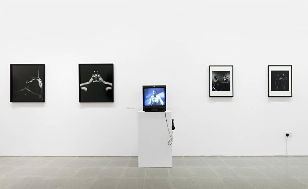 Serpentine Sackler Gallery Grace Wales Bonner 7