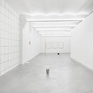 Francesco Carone: Il Disinganno @SpazioA, Pistoia  - GalleriesNow.net