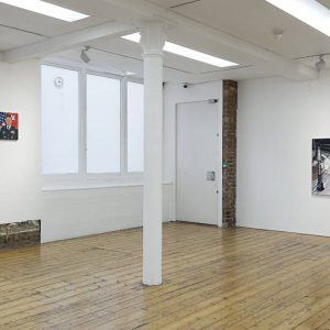 Eric Wesley: Reputation @Sprovieri, London  - GalleriesNow.net