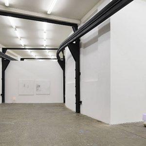 Dan Rees: Attachment @T293, Rome  - GalleriesNow.net
