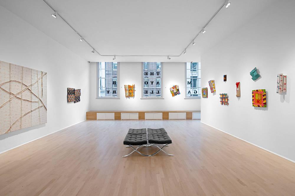 The Mayor Gallery Stephen Buckley 4