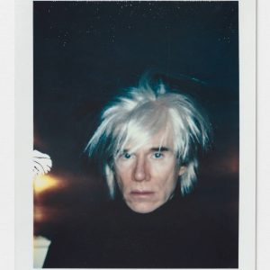 Andy Warhol: Polaroid Pictures @Bastian, London  - GalleriesNow.net