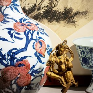 Saturday at Sotheby's: Asian Art @Sotheby's New York, New York  - GalleriesNow.net