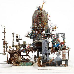 STUDIES IN VERBERATION [ stop || look || listen ] @The Gallery of Everything, London  - GalleriesNow.net