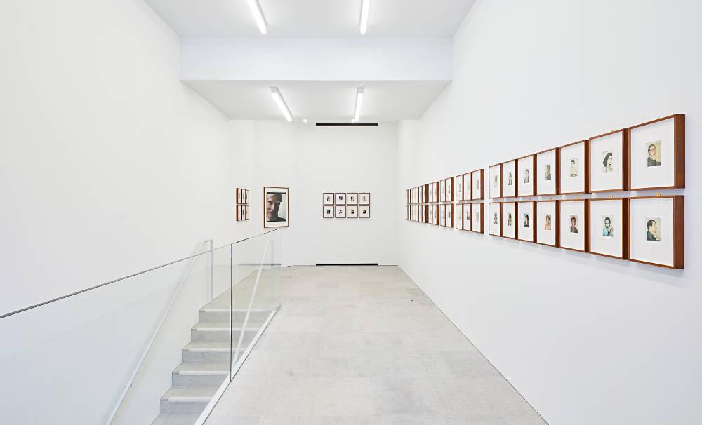 Bastian Andy Warhol 1