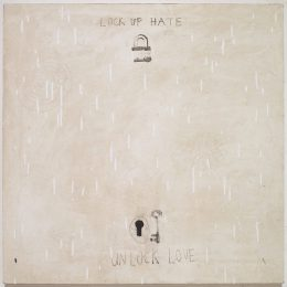 Squeak Carnwath: Not All Black and White @Jane Lombard Gallery, New York  - GalleriesNow.net