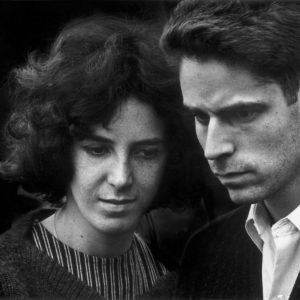 Dave Heath: Dialogues with Solitudes @The Photographers' Gallery, London  - GalleriesNow.net