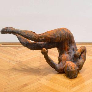At First Glance: Fischl Sculptures and Salle Photographs @Skarstedt, New York  - GalleriesNow.net