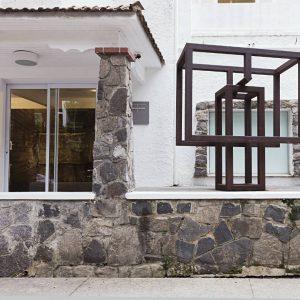 Arquiteturas do Imaginário @Galeria Nara Roesler Rio de Janeiro, Rio de Janeiro  - GalleriesNow.net