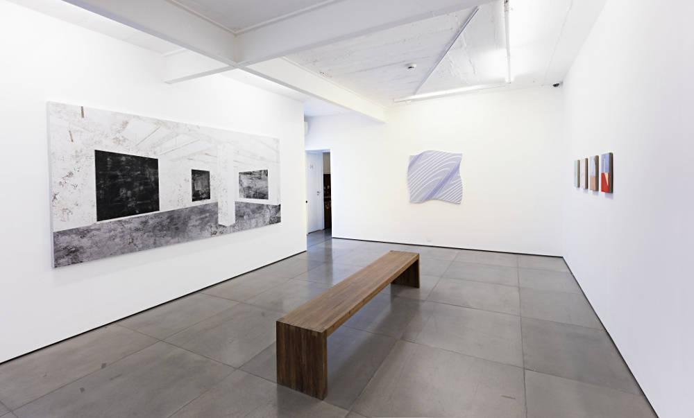 Galeria Nara Roesler Rio de Janeiro Arquiteturas do Imaginario 5