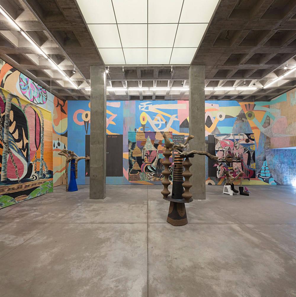 Galeria OMR Yann Gerstberger 1